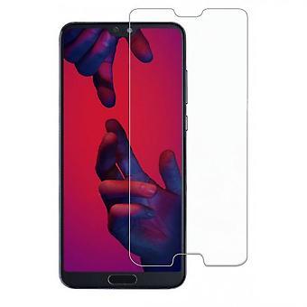 Huawei P20 Pro gehärtetem Glas Displayschutzfolie Einzelhandel