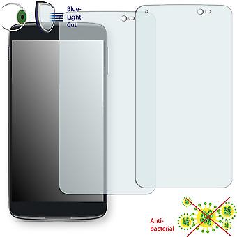 Alcatel One Touch Idol 3 5.5 pollici schermo protector - Disagu ClearScreen protector