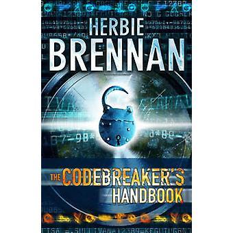 Handbook di Codebreaker (Main) di Herbie Brennan - 9780571224616 B