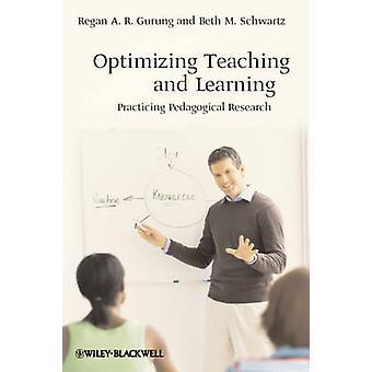 Lehren und lernen - pädagogische Forschung durch üben zu optimieren