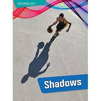 الظلال التي سبيلسبوري لويز-ريتشارد سبيلسبوري-كتاب 9781406299151