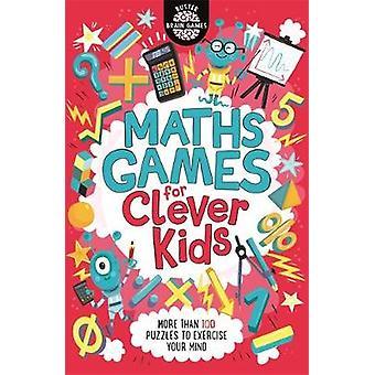 Matematik spel för smarta barn av Gareth Moore - 9781780555409 bok