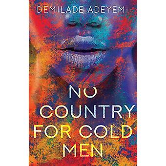 No Country For Cold Men - 9781788037761 Book