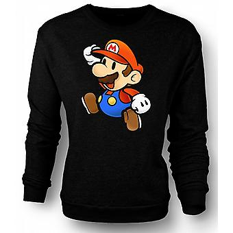 Kids Sweatshirt Super Mario - Gamer