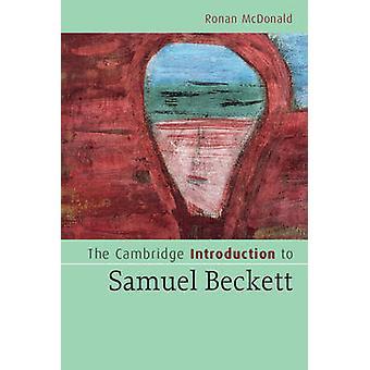 Cambridge Introductions to Literature first batch set 10 Vol by Ronan McDonald