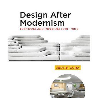 Projekt po modernizm - meble i wnętrza 1970-2010 przez Judith G