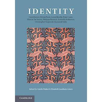 Identity by Giselle Walker - Elisabeth Leedham-Green - 9780521897266