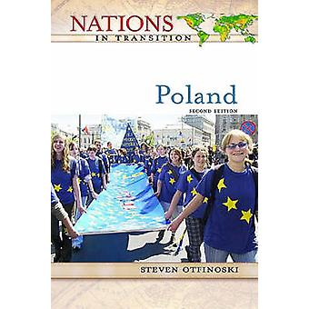 Poland (2nd Revised edition) by Steven Otfinoski - 9780816050840 Book