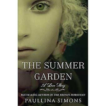 The Summer Garden: A Love Story
