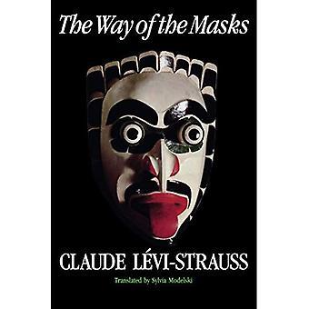 O caminho das máscaras