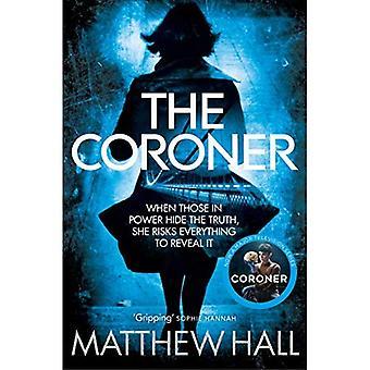 Le Coroner