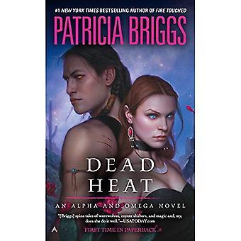 Dead Heat (Alpha och Omega romaner)