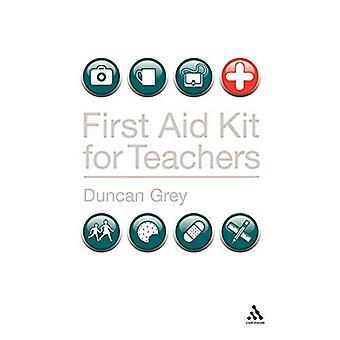 Trousse de premiers soins pour les enseignants (Continuum enseignement pratique Guides)
