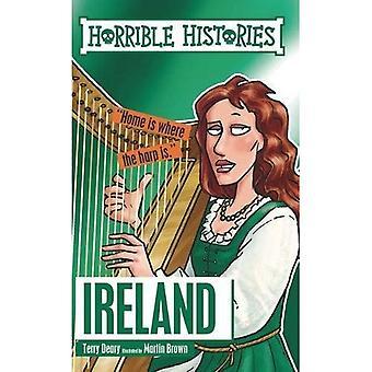 Horrible Histories: Ireland�(Horrible Histories Special)