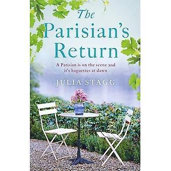 Retour de la parisienne