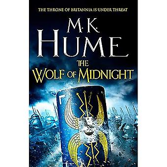 The Wolf of Midnight (Tintagel Book III)