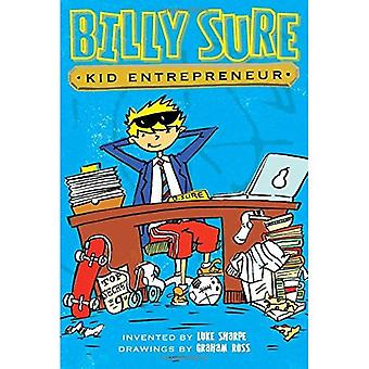 Billy que niño empresario