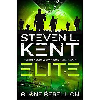 La rébellion de Clone - l'élite de Clone (livre 4)