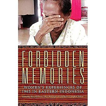 Forbidden Memories (Herb Feith Translation)