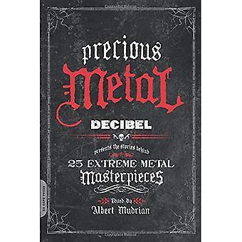 Edele metalen