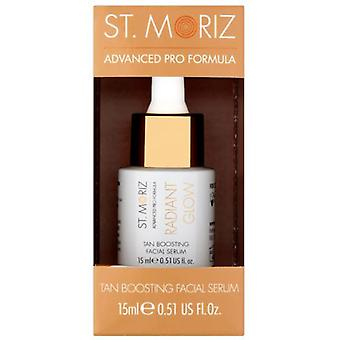 St. Moriz Advanced Pro Facial Reinforcement Serum 15 ml