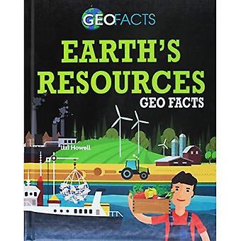 Earth's Resources Geo Facts� (Geo Facts)