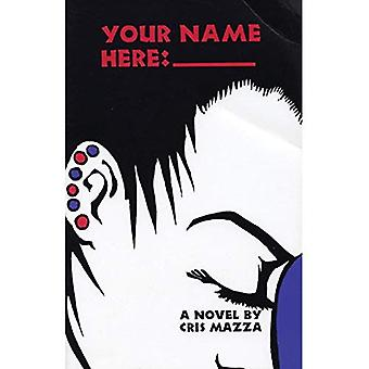 Your Name Here: _________