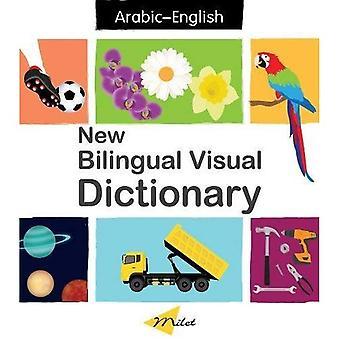 New Bilingual Visual Dictionary (English-Arabic)