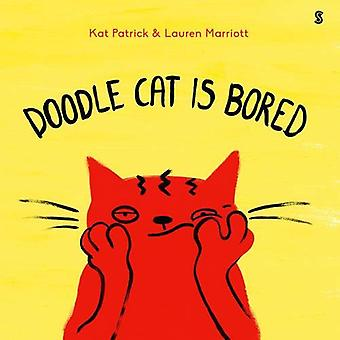 Doodle kat is Bored (Doodle kat)