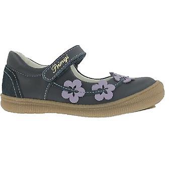 Primigi Girls PTF 34328 Shoes Navy Blue Purple