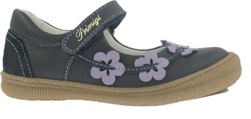 Primigi filles PTF 34328 chaussures bleu marine violet