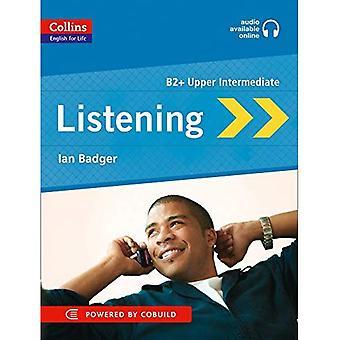 Listening: B2 (Collins English for Life: Skills)