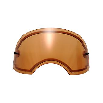 Oakley Persimmon Airbrake MX Goggle Lens