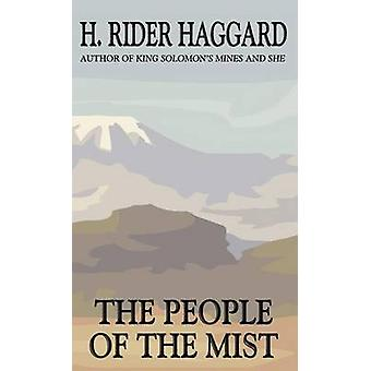 やつれた & h. ライダーでは霧の人々