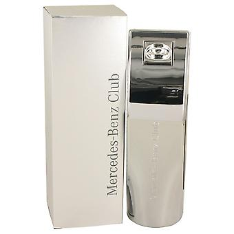 Mercedes Benz Club by Mercedes Benz Eau De Toilette Spray 1.7 oz / 50 ml (Men)