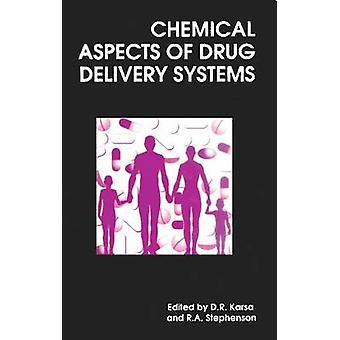 Chemische aspecten van medicijn afgiftesystemen door Acacia & D R
