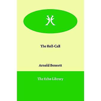 RollCall af Bennett & Arnold