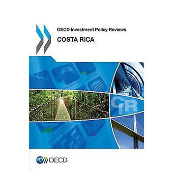 OECD: S investering politik recensioner Costa Rica 2013 av Oecd