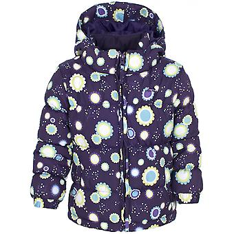 Trespass Baby Girls Janet Casual Padded Winter Jacket