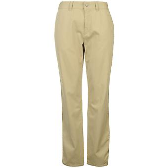 Helly Hansen Womens Ladies Chino Pants Trousers Bottoms Button Fastening
