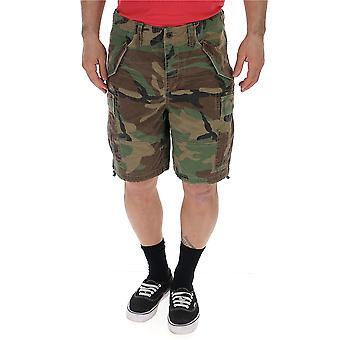 Ralph Lauren Camouflage Cotton Shorts