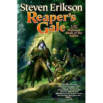 Reaper's Gale by Steven Erikson - 9780765316530 Book