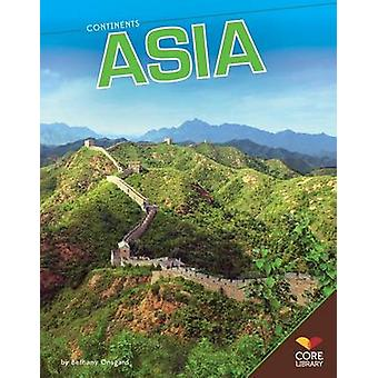Asia by Bethany Onsgard - 9781617839306 Book