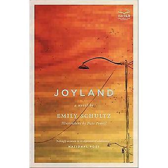 Joyland by Emily Schultz - 9781770410336 Book