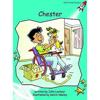 Chester - Fluency - Level 2 (International edition) by John Lockyer - 9