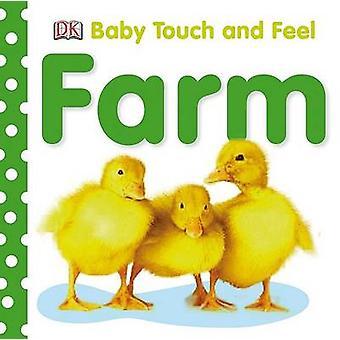 Farm by DK - 9780756634674 Book