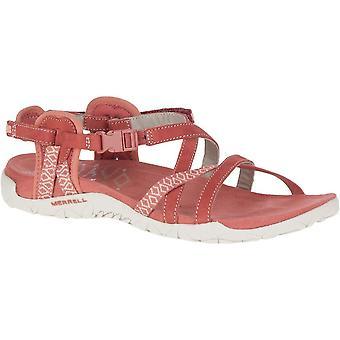 Merrell Terran lattice II J90570 sapatos femininos