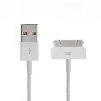 Official Apple 30pin to USB Cable for iPhone 3G3Gs, iPhone 44S