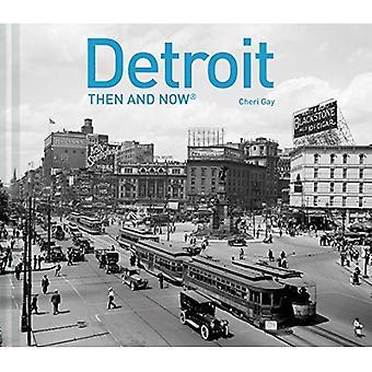Detroit: Dahin und Now(r)