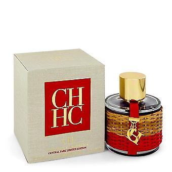 CH Central Park Edition Eau de Toilette Spray från Carolina Herrera 100 ml